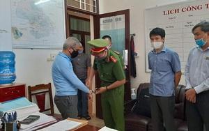 Nguyên Giám đốc Sở Y tế Đắk Lắk cùng 11 thuộc cấp sắp hầu toà