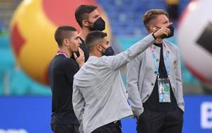 """Italia đón tin vui từ nhạc trưởng Verratti trước """"chung kết"""" bảng A"""
