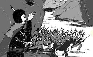 Hậu duệ Nguyễn Trãi phò tá chúa Nguyễn, khiến chúa Trịnh điêu đứng