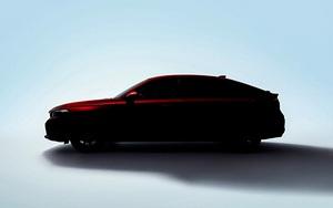 Civic Hatchback 2022 sở hữu thiết kế mới mẻ hơn bản tiền nhiệm
