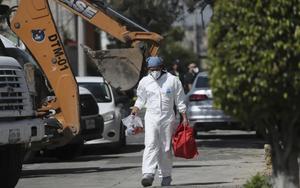 Sốc: Đào bới nhà cụ ông 72 tuổi, phát hiện 3.787 mảnh xương người
