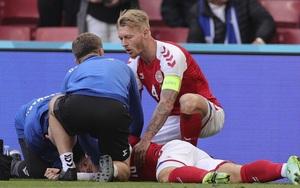 Phạm Xuân Nguyên và Euro 2020: Từ cú ngã của Christian Eriksen