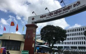Thứ trưởng Bộ Y tế: Bệnh viện Bệnh nhiệt đới TP.HCM tạm ngừng tiếp nhận bệnh nhân Covid-19