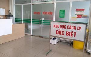 Bộ Y tế công bố bệnh nhân Covid-19 tử vong thứ 59