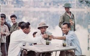 Bia hơi Hà Nội ngày xưa
