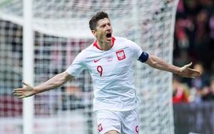 Soi kèo, tỷ lệ cược Ba Lan vs Slovakia: Lewandowski sẽ tạo ra khác biệt