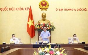 Chủ tịch Quốc hội Vương Đình Huệ: Coi tiêm vắc xin covid-19 là chiến lược và nghiên cứu vắc xin cho trẻ em