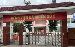 Bắc Ninh: Chấm dứt hoạt động Bệnh viện Dã chiến số 2 điều trị bệnh nhân Covid-19 tại huyện Gia Bình