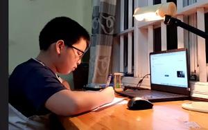"""3 lần thi online vào lớp 6 đều lỗi hệ thống: Phụ huynh """"phát cáu"""", nhà trường xin lỗi"""