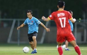 Quang Hải trở lại, trợ lý Lee Young-jin sẽ thay thầy Park chỉ đạo trận Việt Nam - UAE