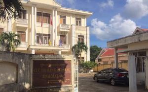 Chậm khắc phục sai phạm, Cục Thi hành án dân sự tỉnh Đắk Lắk bị tố cáo