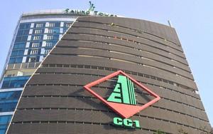Sau 3 lần giao dịch không thành công, Cơ điện lạnh Nam Thịnh tiếp tục đăng ký thoái vốn tại CC1