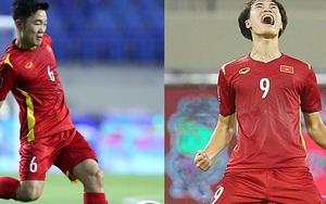 """Đội hình dự kiến Việt Nam vs UAE: Chờ quân bầu Đức, Quang Hải """"xuất chiêu"""""""