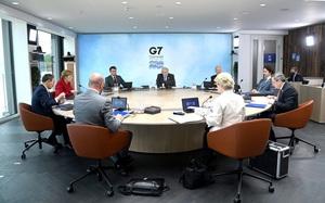Kế hoạch của G7 chưa đủ sức áp đảo Sáng kiến Vành đai và Con đường của Trung Quốc?