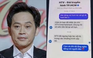 Thực hư thông tin Hoài Linh bị Đài Truyền hình TP.HCM ngưng hợp tác