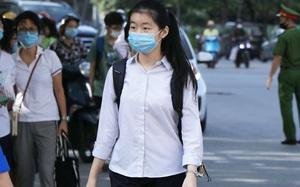 """Gần 8.000 học sinh """"chạy đua"""" thi vào lớp 10 chuyên tại Hà Nội"""