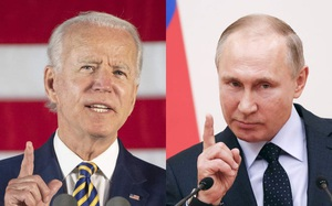 Cuộc gặp Putin-Biden sẽ là cơn ác mộng đối với Ukraine?
