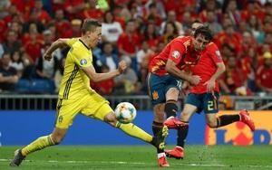 Soi kèo, tỷ lệ cược Tây Ban Nha vs Thụy Điển: Khởi đầu nan