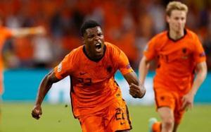 [Highlight Euro 2020] Hà Lan Vs Ukraine (3-2) Cuộc rượt đuổi tỷ số kịch tính và mãn nhãn
