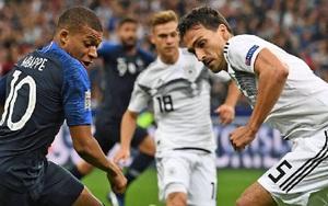 Nhận định tỷ lệ phạt góc Pháp vs Đức (2h00 ngày 16/6)