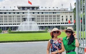 """TP Hồ Chí Minh được đề cử là """"Điểm đến du lịch MICE tốt nhất châu Á"""" cùng Bắc Kinh, Seoul và Singapore"""
