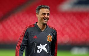 Tây Ban Nha bị chia điểm, HLV Enrique đổ lỗi... đối thủ chơi xấu