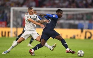 Lịch thi đấu EURO ngày 15/6: Xem đại chiến Pháp vs Đức trên  kênh nào?