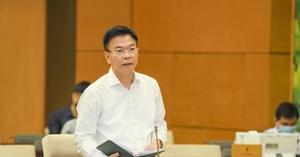 Thường vụ Quốc hội băn khoăn vì Chính phủ chưa trình sửa Luật Đất đai