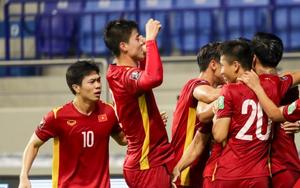 Chưa đá với UAE, ĐT Việt Nam đã phá kỷ lục của Thái Lan