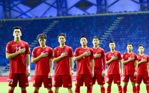Danh sách ĐT Việt Nam đấu UAE: Quang Hải trở lại, Tuấn Anh bị loại