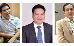 """Đại gia Nam Định: Người thu nhập vài tỷ, kẻ """"từ thiện nhiều hơn lương"""""""