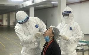 Ngày 15/6: Gần 400 ca Covid-19 mới trong nước, 303 bệnh nhân khỏi bệnh