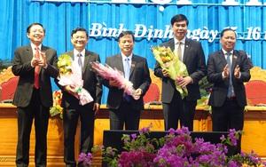 Ông Nguyễn Phi Long trúng cử Chủ tịch UBND tỉnh Bình Định