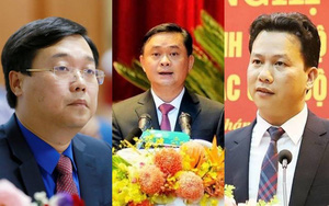 Danh sách những Ủy viên Trung ương Đảng trúng cử cả đại biểu Quốc hội và đại biểu HĐND tỉnh