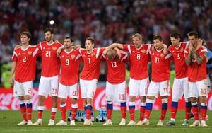 """Nhận định, dự đoán tỷ số Phần Lan vs Nga (EURO 2020): """"Gấu Nga"""" chơi tất tay"""