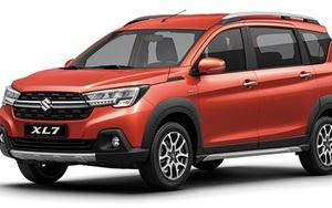 Nhược điểm xe Suzuki XL7 mà người Việt cần biết trước khi mua