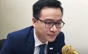 BLV Tạ Biên Cương nói gì khi trở lại bình luận trận Việt Nam – UAE tối nay?