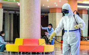 Triều Tiên xét nghiệm Covid-19 cho hơn 29 ngàn người, kết quả bất ngờ