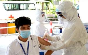 Chuẩn bị triển khai chiến dịch tiêm chủng lớn nhất vắc xin Covid-19