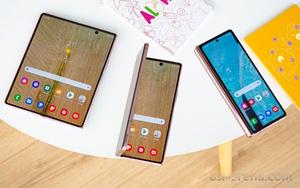 Vì sao điện thoại màn hình gập lại có sức hút như thế?