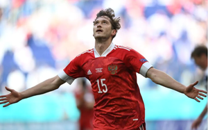 Kết quả, BXH EURO 2020 ngày 16/6: Thắng nhọc Phần Lan, Nga khôi phục hy vọng đi tiếp
