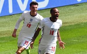 """Sterling: Từ """"mảnh vườn"""" ước mơ tới người hùng sân Wembley"""