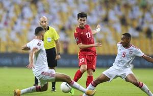 """Vào vòng loại cuối cùng World Cup 2022, ĐT Việt Nam nhận """"mưa lời khen"""""""