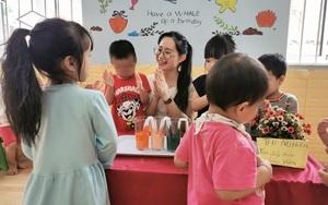Trải qua 4 đợt dịch Covid-19, giáo viên mầm non tư thục nghỉ việc về quê bán rau, buôn hoa quả