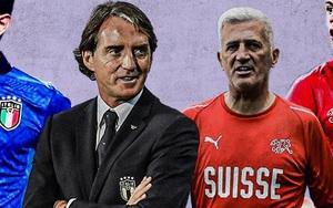 Nhận định tỷ lệ phạt góc Italia vs Thụy Sĩ (2h00 ngày 17/6)