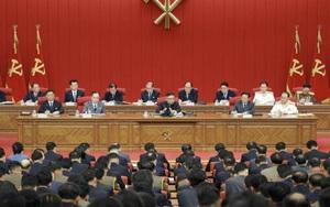 Kim Jong-un bất ngờ thừa nhận vấn đề lương thực ở Triều Tiên