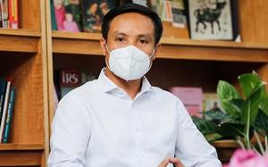 Lãnh đạo đại siêu thị lớn ở Việt Nam khẳng định: Chúng tôi có năng lực tiêu thụ nông sản lớn nhất hiện nay