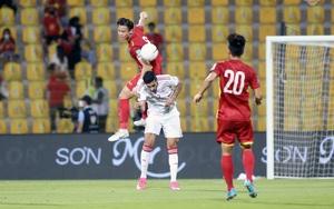 HLV Hoàng Văn Phúc nói về cơ hội dự World Cup của ĐT Việt Nam