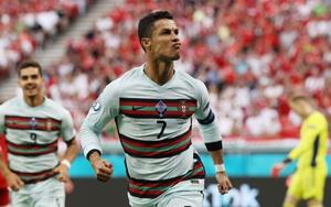 Phạm Xuân Nguyên và Euro 2020: Kỷ lục Ronaldo