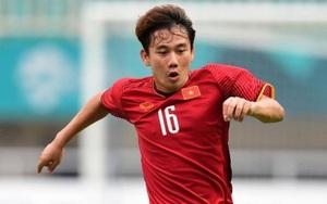 """Trần Minh Vương: Xứng danh """"Siêu dự bị"""" của ĐT Việt Nam"""